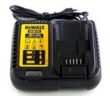 DeWalt DCB115 10.8V - 18V Li-Ion Accu lader, origineel_