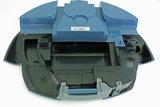 Scooba tank blauw onderkant