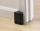 virtuele muur Roomba, voorbeeld plaatsing