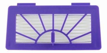 HEPA filter voor Neato XV en Signature reeks, en voor Vorwerk VR100