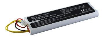 NiMh accu, batterij, 3300 mAh, voor Husqvarna Automower