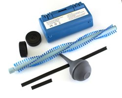 NiMh batterij 4800 mAh voor Scooba (385, 5800, etc) met onderhoudskit 'Large'