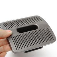 Hondenborstel, PET Groom tool, mondstuk voor Dyson stofzuigers