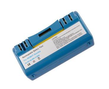 NiMh accu, batterij 4800 mAh voor Scooba (385, 5800, etc.)