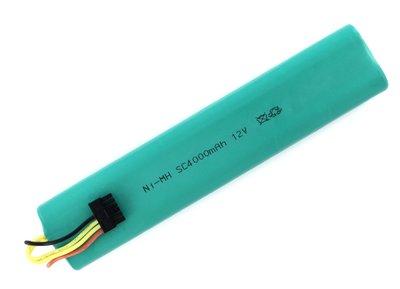 NiMh accu, batterij, 4000 mAh, voor Neato Botvac