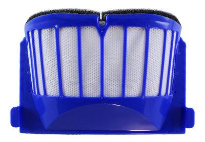 Filter voor Roomba aerovac 1 bakje
