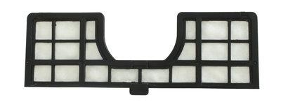 Front/voorkant filter Navibot