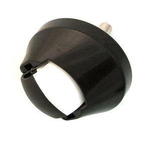 Voorwiel iRobot Roomba, geschikt voor 500-600-700-800-900 reeks